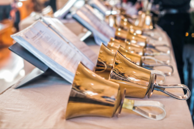 From the Top Music | Handbell Music and Sheet Music Publishing for